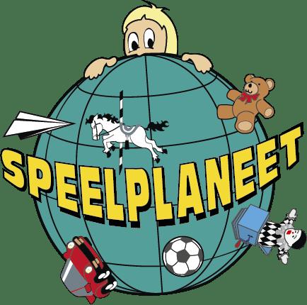 Logo De Speelplaneet